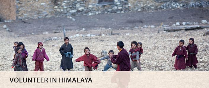 Volunteer in Everest region of Nepal, the land of the Sherpas, and experience truly warm hospitality of local people and breathtaking views of the Himalayas, while also working to give back to Sherpa community.