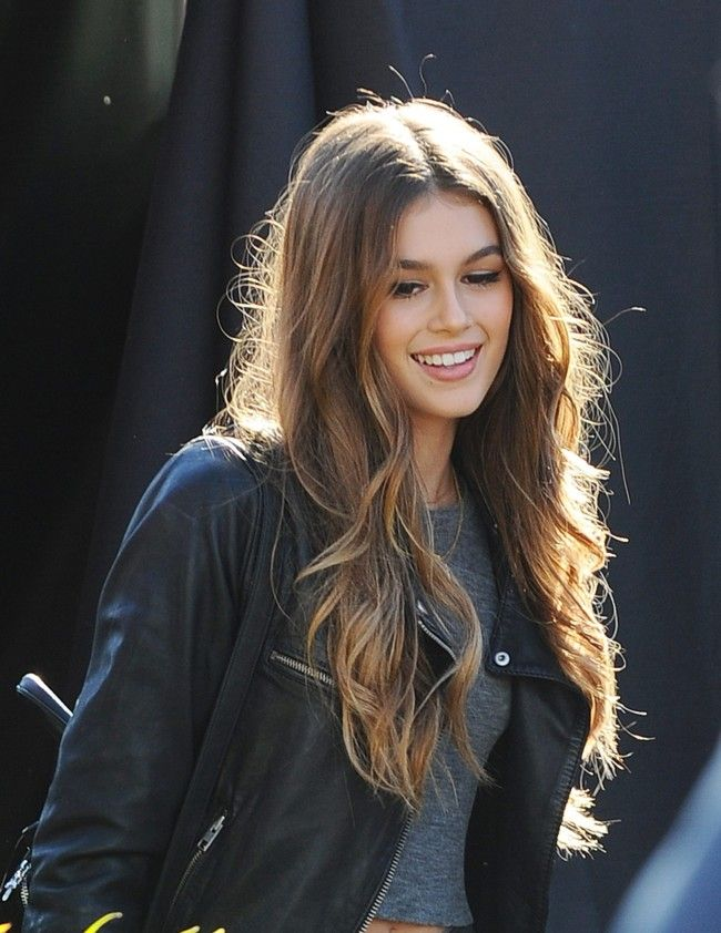 1000+ images about Kaia Gerber on Pinterest | Cindy ...