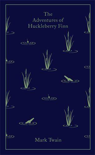 Amazon.fr - The Adventures of Huckleberry Finn - Mark Twain - Livres