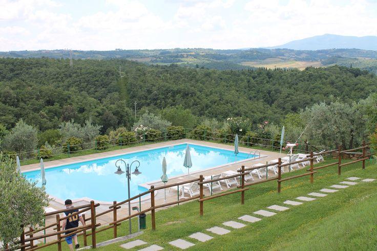 Agriturismo Malagronda, Umbria, Italia