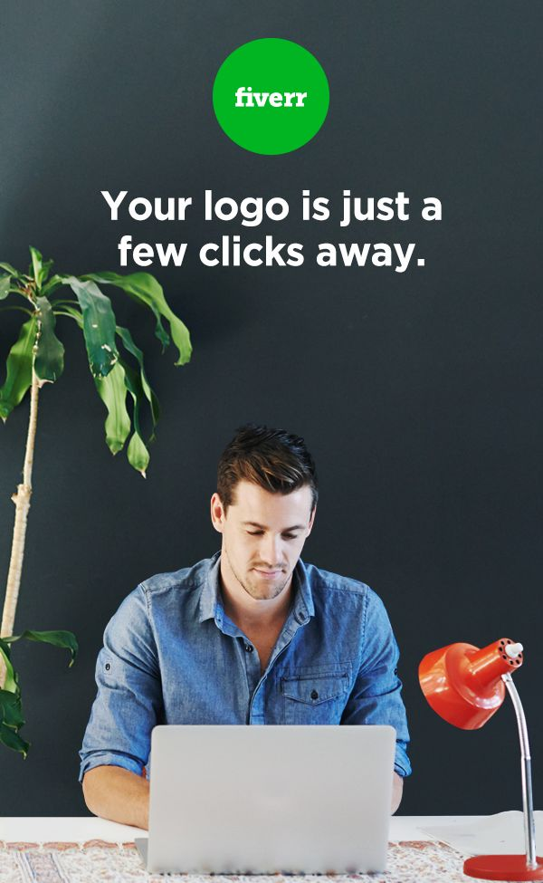 Need a Logo Designed? Create Your Unique Logo Today. The Best Logo Designers Are Here. Make The Perfect Logo, Under Budget! Fiverr - In Doers We Trust.
