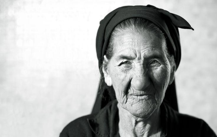 Mulher da Nazaré