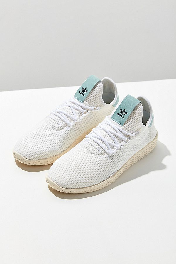 d98edc36bba Slide View  1  adidas Originals X Pharrell Williams Tennis Hu Sneaker