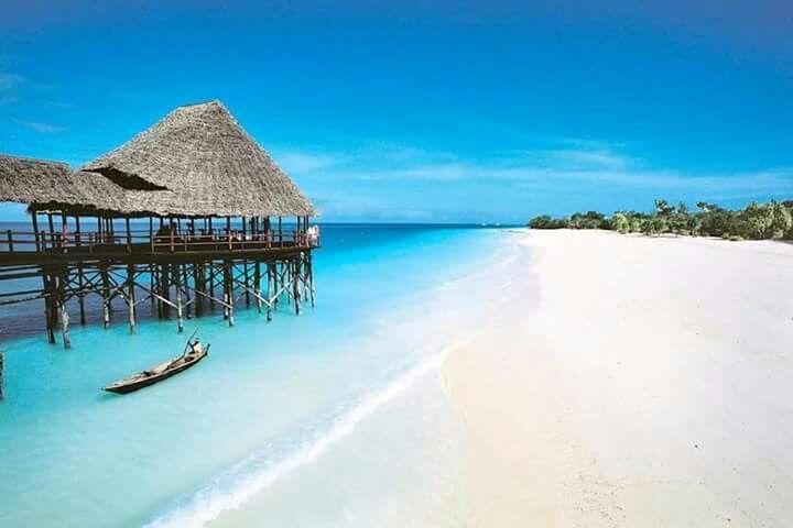 Diani Beach - Kenya                                                       …