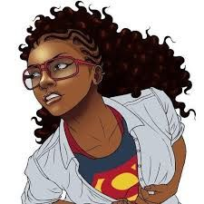 Image result for black superwoman