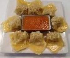 Recipe Steamed Dumplings with Dipping Sauce by PrincessSteph - Recipe of category Starters