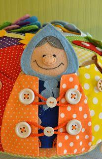 Сегодня хочу показать подушку-игрушку. Сшила еще летом, на день рождения сыну. Это был один из подарков на 2 годика. Не могу сказать, что ...
