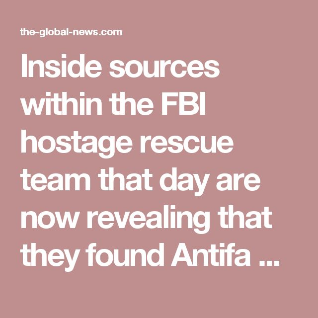 """Inside sources within the FBI hostage rescue team that day are nowrevealingthat they found Antifa propaganda littered throughout the hotel room, an unfortunate fact for Obama who was busted by congressional investigators several months ago for funding radical left-leaning groups. Obama's Benghazi partner in crime, Hillary Clinton, has blood on her hands too, as she wasbusted for giving Antifa terroristsaround $800,000,although liberal """"fact checkers"""" like Snopes will try and deny this…"""