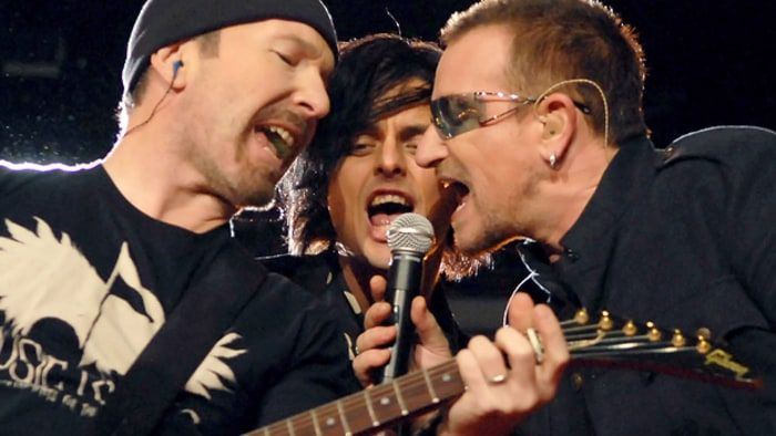 U2, Green Day Unite For New Orleans Benefit Song - Rolling Stone