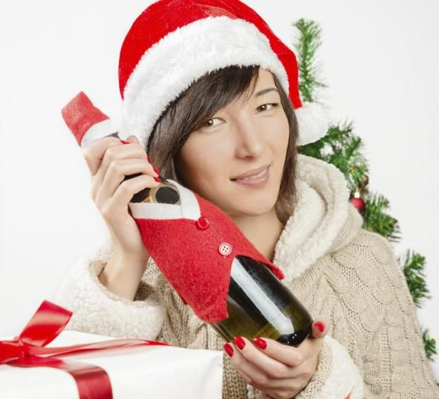 A guide to spending Christmas alone