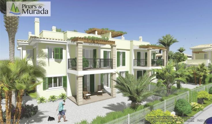 House for Sale in Palma de Mallorca, Spain. Click photo for more information.