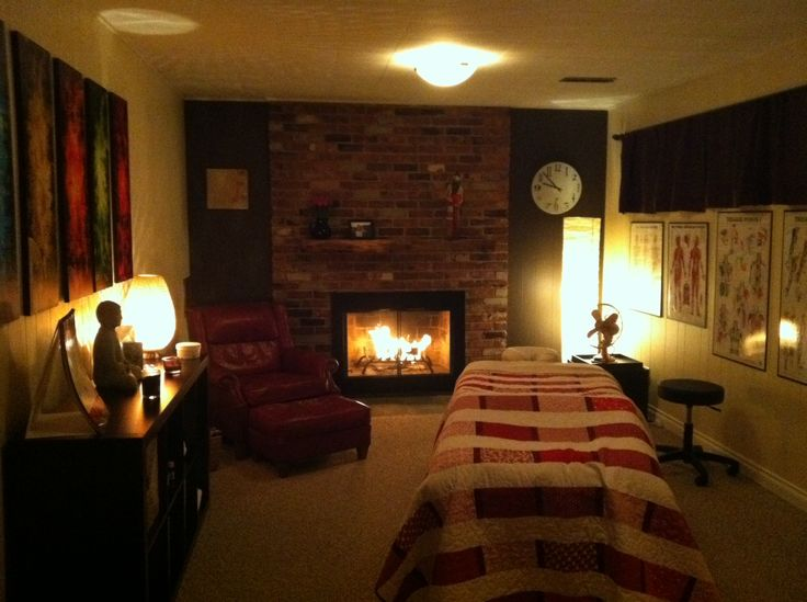 Specializing in Sports & Injury Therapy - Home - Massage studio in Seattle now open forbusiness!