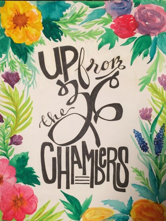 """""""Up from the 36 chambers"""" - Wu Tang Clan, art by Kimposed"""