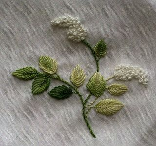 Shawkl: embroidery Really neat blog!