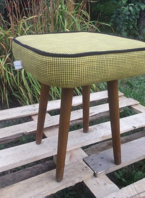 stołek PRL,tel 501198681