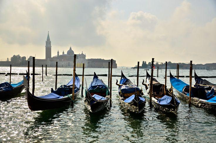 Venecia, Italia. (MJO)