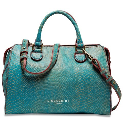 Liebeskind USA, which also operates under the name Liebeskind Berlin, is located in New York, New York. This organization primarily operates in the Handbags business / industry within the Wholesale Trade - Nondurable Goods sector.