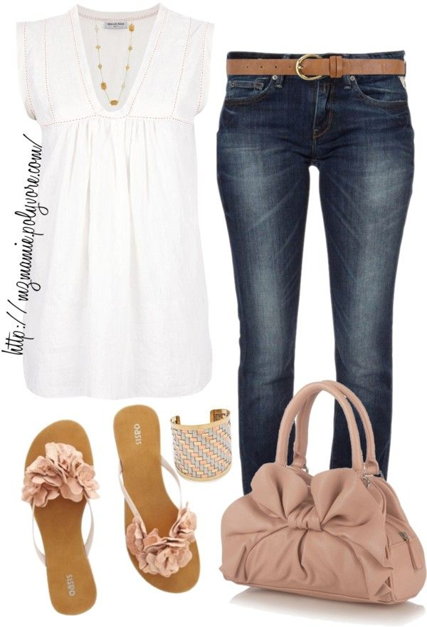 """Untitled #818"" by mzmamie on Polyvore"