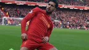 Liverpools Emre Can Remain Coy on Future