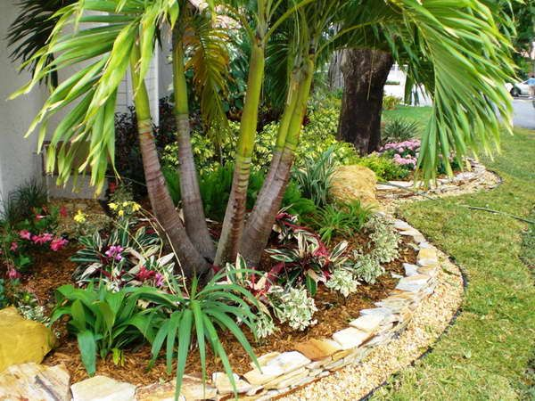 Florida Landscape Design Ideas South Florida Tropical Landscaping