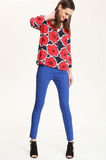 Pantaloni Top Secret Spring Spectable Blue