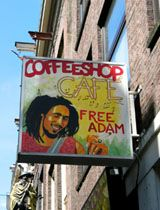 Ahhh.. Amsterdam
