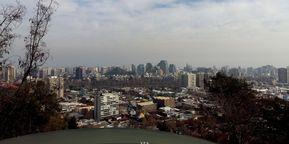 Vai visitar o Chile? Veja nosso Roteiro em Santiago. Conhecemos a Catedral, o Mercado Central, o Cerro San Cristóbal, o Patio Bella Vista. Leia mais.