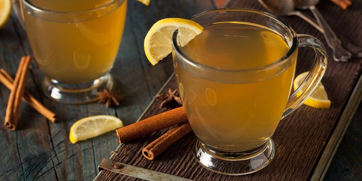 Make The Perfect Jack Daniel's Tennessee Hot Toddy With This Recipe