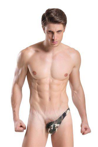 MANLY? Dreamspell Man's Sexy Thong Brief/G-string JK004B (L, Army Green) Dreamspell http://www.amazon.com/dp/B00IWO2CHU/ref=cm_sw_r_pi_dp_QzGBub1Z01W6E