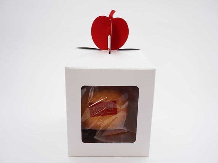 りんごの木 りんごの樹