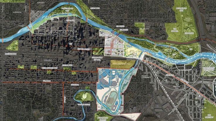 Calgary through an architect's eye - Calgary - CBC News
