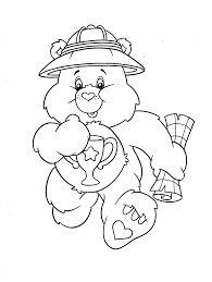 Resultat d'imatges de dibujos osos amorosos para pintar