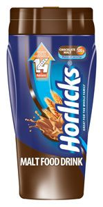 Home Tester Club : Horlicks