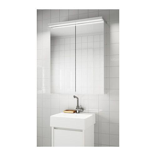GODMORGON LED cabinet/wall lighting  - IKEA - ABOVE CABINET