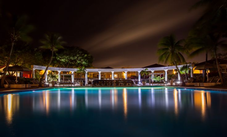How to approach night-time photography