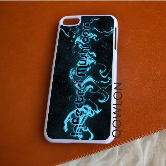 Infected Mushroom iPod Touch 6 | 6TH GEN Case