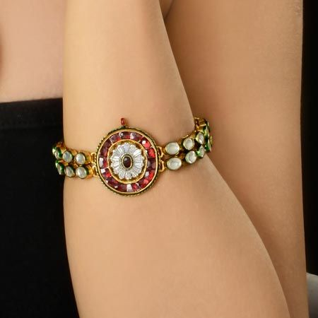 bracelet products brown s trendy women elegant charm buycoolprice bracelets new womens leather grande