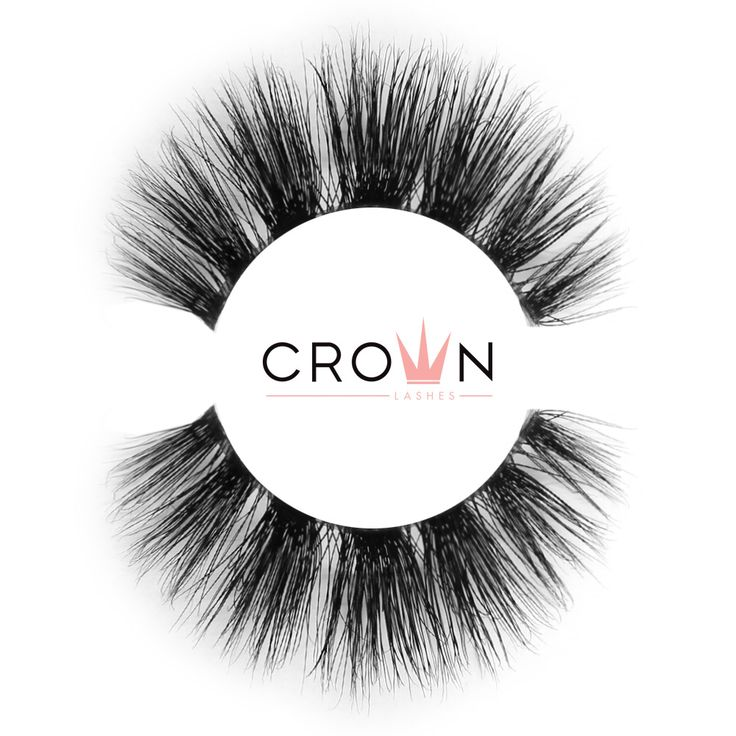 -MIRAGE- 3D Mink Lashes with a seamless clear band. These Fake Lashes are handmade and cruelty free! Crown Lashes are ultra luxurious, lightweight and with their matte fibers, they are super natural looking! Their ultra thin seamless band will make the process of your fake lashes application easier then ever! Our latex-free Crown glue provides a precise and mess free application. 29.99$ can