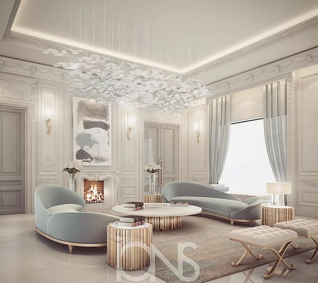 Interior Design Directory: 20 Best Luxury Entrance Lobby Designs- By IONS DESIGN