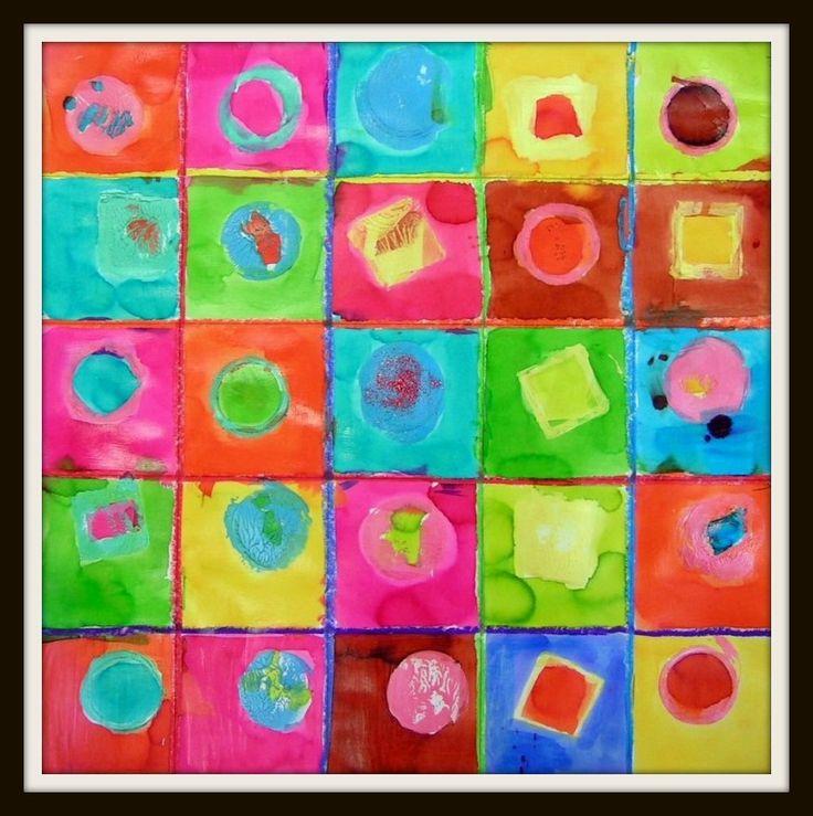183_Formes géométriques_A la manière de Vasarely (40)-001