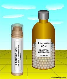 LACHESIS-granuli