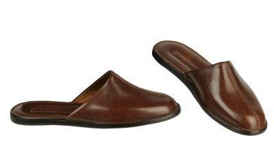 PELLETTERIE PINA ERCOLANO - Pantofole