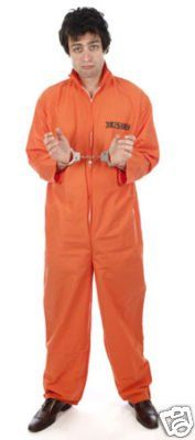 Country Club Classic Orange Prisoner Overall Jumpsuit Boiler Suit Convict Prison Inmate Fancy Dress Costume Outfi Classic Orange Prisoner Overall Jumpsuit Boiler Suit Convict Prison Inmate Fancy Dress Costume Outfit (Barcode EAN = 0784311736451). http://www.comparestoreprices.co.uk/december-2016-4/country-club-classic-orange-prisoner-overall-jumpsuit-boiler-suit-convict-prison-inmate-fancy-dress-costume-outfi.asp