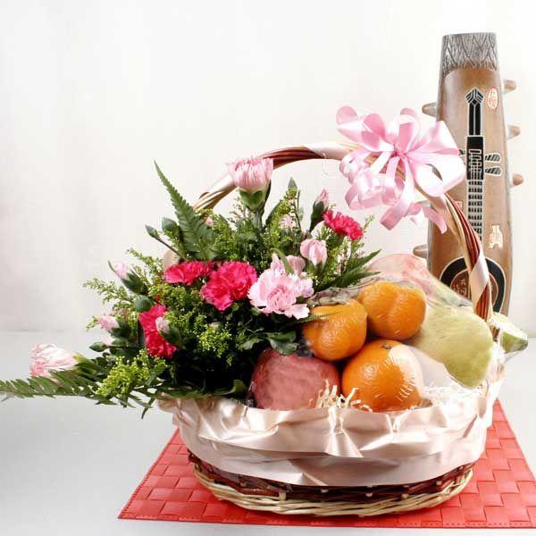Chinese New Year Flower | Singapore Flowers | Singapore Forists