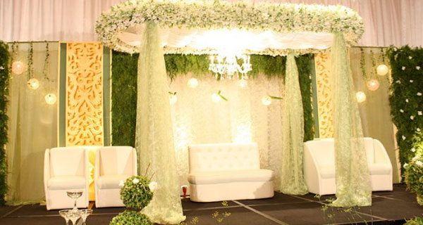 dekorasi wedding tradisional - Google Search