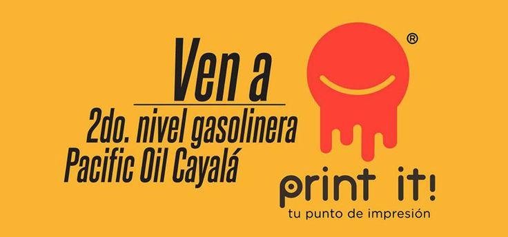 Print it - 2014