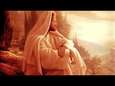 """... Sa plang si eu cu lacrimi si suspine, Sa plang, caci Domnul pentru mine-a plans."""