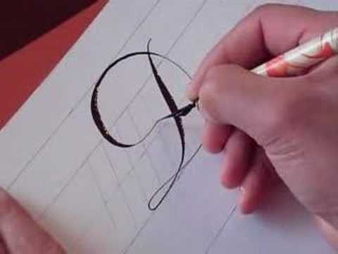 Best Write It With Style Images On   Letters Writing