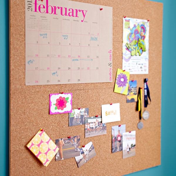 Diy Calendar Bulletin Board : Best corkboard calendar ideas on pinterest diy room