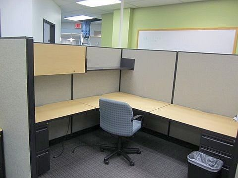 Cubicle Office Furniture Property 38 best used cubicles images on pinterest | office furniture